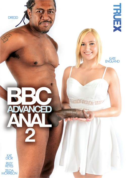 BBC Advanced Anal 2 Boxcover