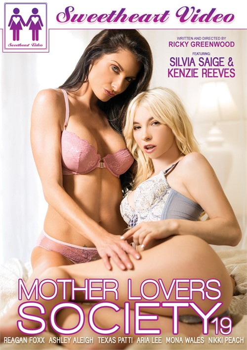 Mother Lovers Society Vol. 19