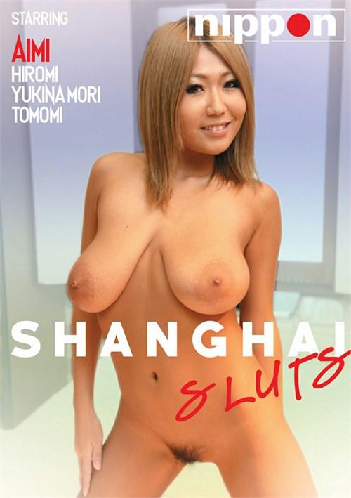 Shanghai Sluts Boxcover