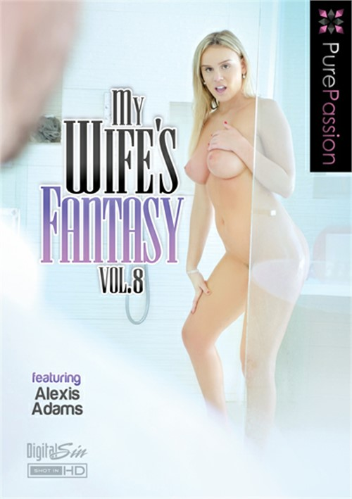 My Wife's Fantasy Vol. 8