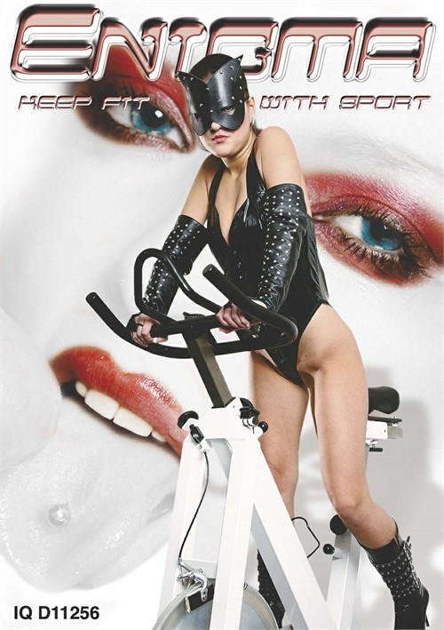 Enigma Heep Fit with Sport