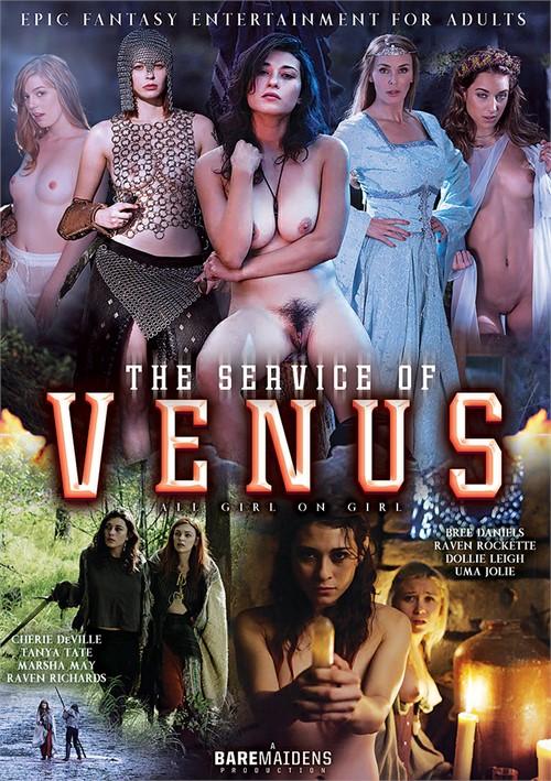 Service Of Venus, The