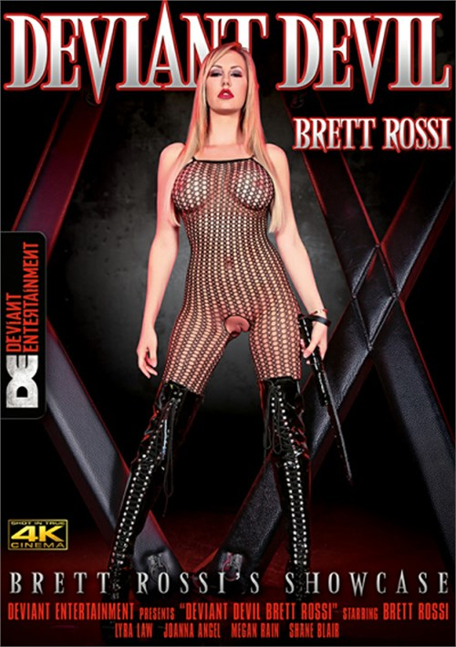 Deviant Devil: Brett Rossi