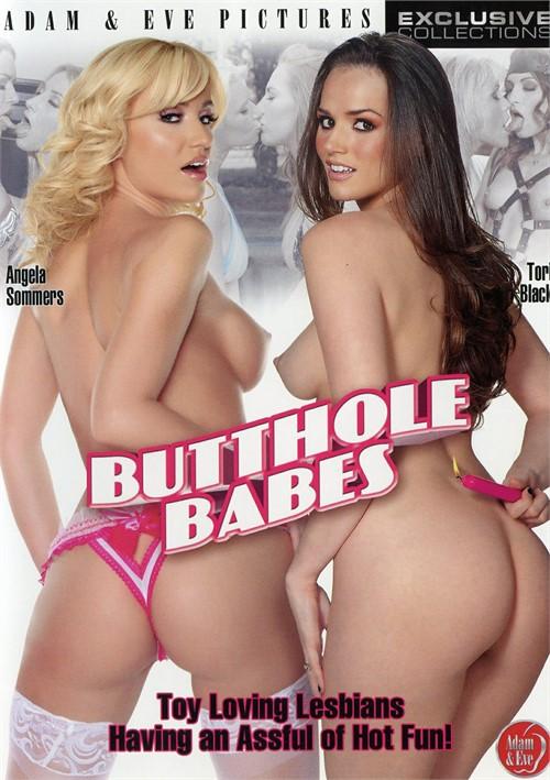 Butthole Babes
