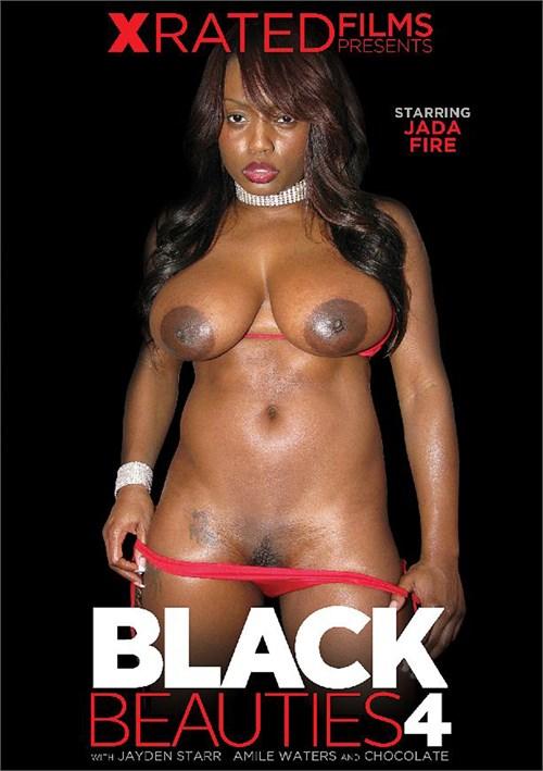 Black Beauties 4