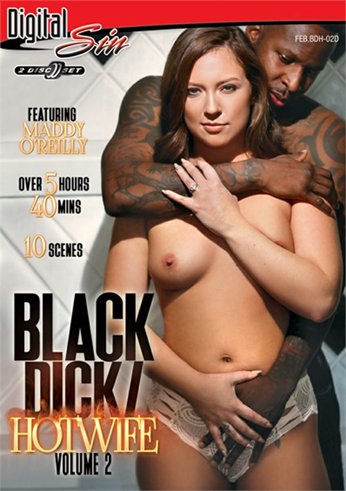 Black Dick/Hotwife 2