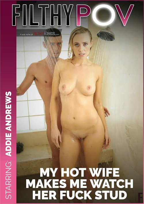 My Hot Wife Makes Me Watch Her Fuck Stud in the Shower as Revenge
