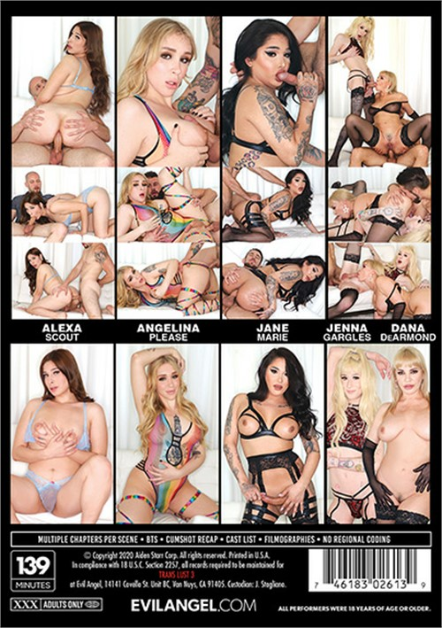 Trans Lust 3