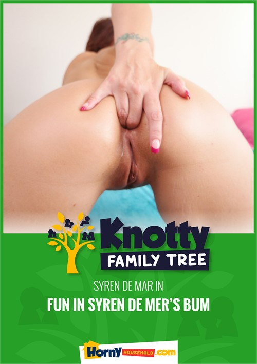 Fun In Syren De Mer's Bum
