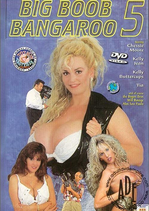 Big Boob Bangaroo 5 Boxcover