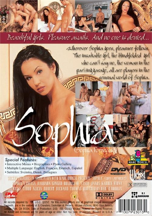 Порно фильмы порношик софия марс