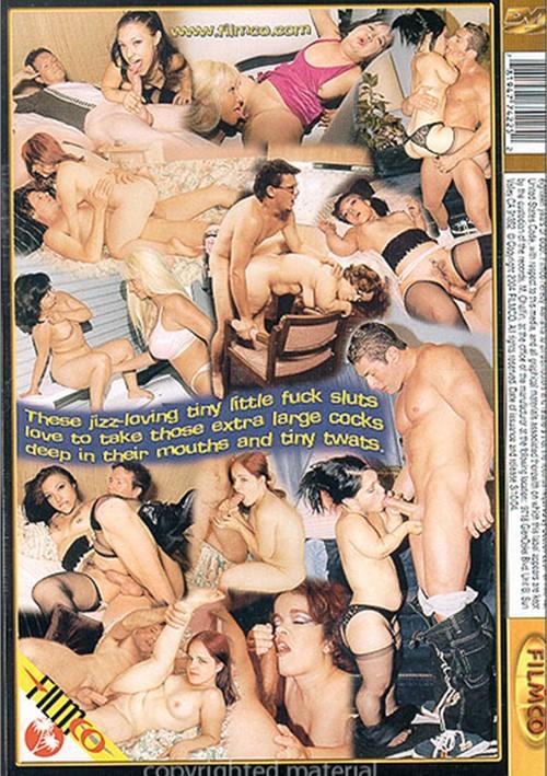 Midget Mania 3 Boxcover