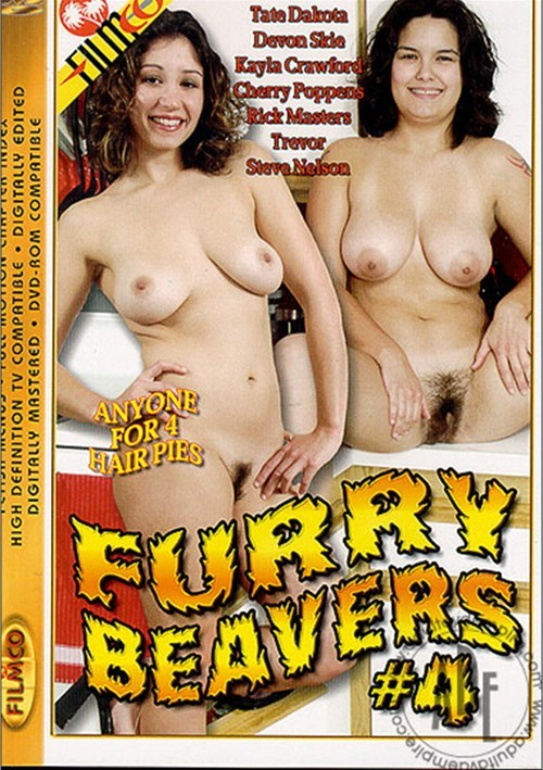 Furry Beavers #4