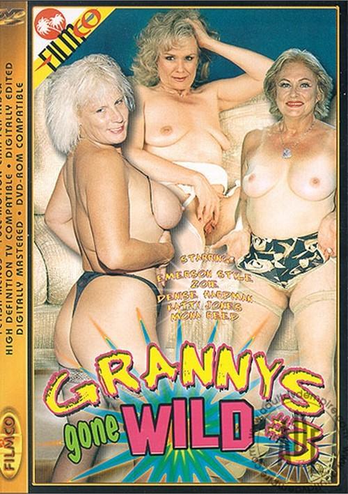 Grannys Gone Wild #3