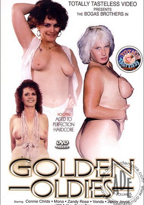 Golden Oldies 5
