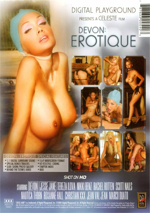 Jesse jane devon lesbian excited too