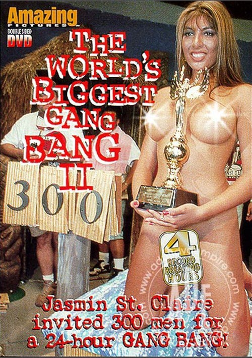 World's Biggest Gang Bang 2, The