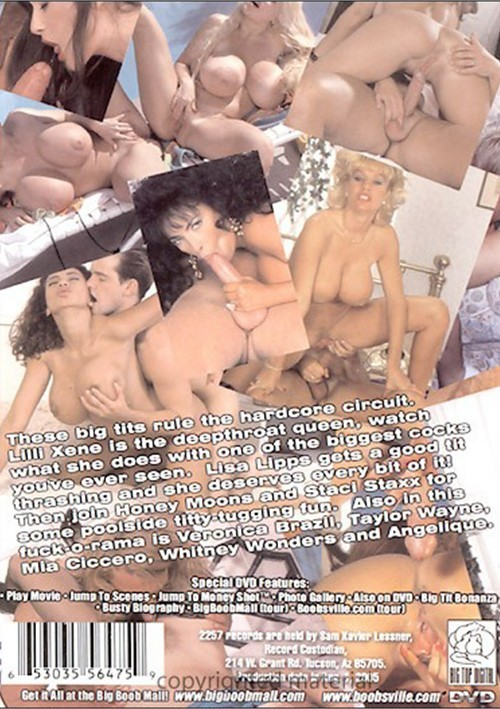 Busty porno queens movies