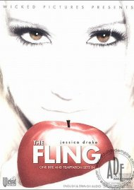 Fling, The Porn Video