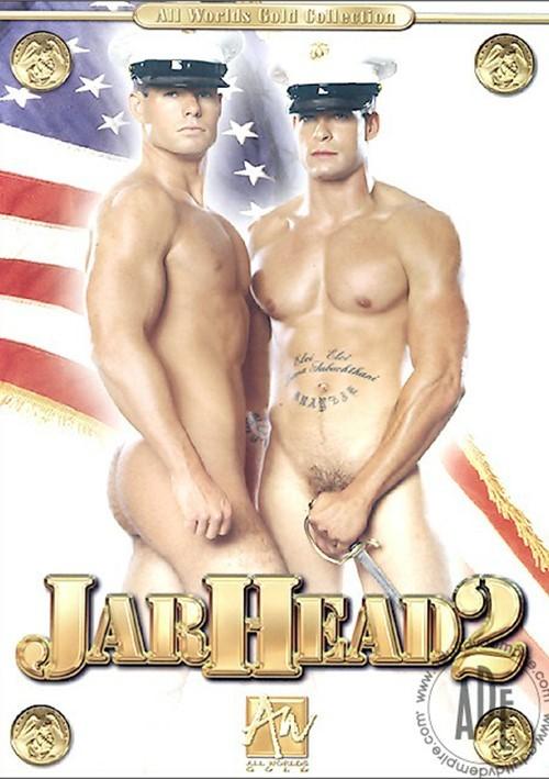 Jar Head 2 Boxcover