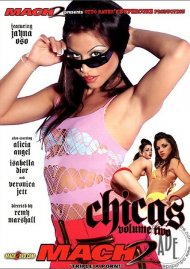 Chicas Vol. 2 Porn Video