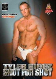 Tyler Riggz: Shot For Shot image