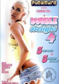 Double Delight 4 Porn Movie