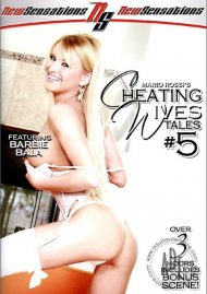 Cheating Wives Tales #5 Porn Video
