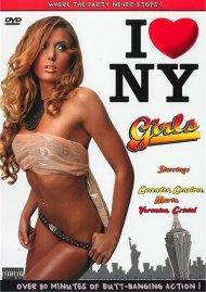 I Love NY Girls image