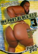 My Phat Black Azz 3 Porn Movie