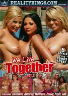 We Live Together Vol. 4 Porn Movie