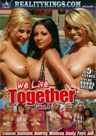 We Live Together Vol. 4 Porn Movie