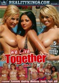We Live Together Vol. 4