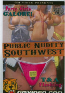Public Nudity: Southwest Porn Video
