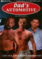 Real Men Vol. 13: Dad's Automotive Boxcover