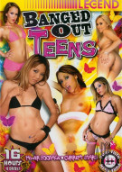 Banged Out Teens Porn Movie