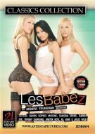 Les Babez Porn Video