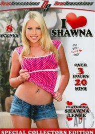 I Love Shawna Porn Video
