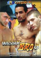 Wassup Bro 3 Gay Porn Movie