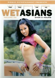 Wet Asians Vol. 3 Porn Video