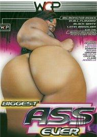 Biggest Ass Ever Porn Video