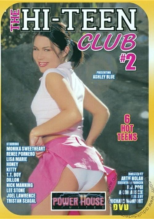 Hi-Teen Club #2