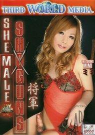 She-Male Shoguns Porn Video