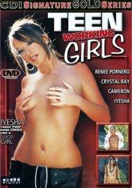Teen Working Girls Porn Video