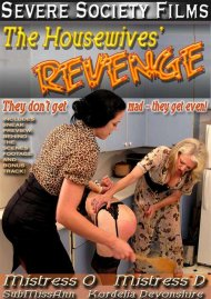 Housewives' Revenge, The Porn Video