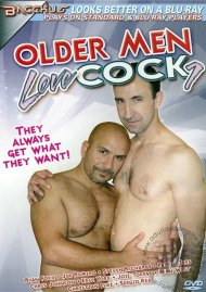 Older Men Love Cock 7 image