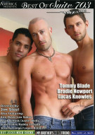 Best of Suite 703 Vol. 3 Gay Porn Movie