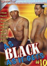 As Black As It Gets #10 image