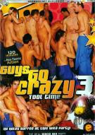Guys Go Crazy 3 Boxcover
