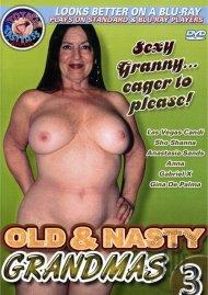 Old & Nasty Grandmas 3 image